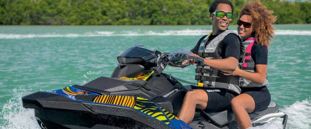 Sea-Doo Spark 2up 60 STD