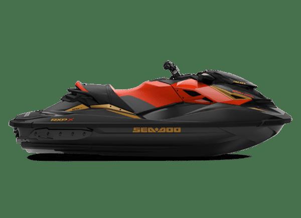 Sea-Doo RXP-X RS 300 (2020)
