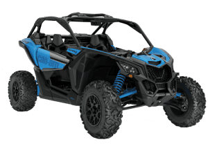 Can-Am MAVERICK DS TURBO 2021