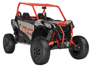 Can-Am MAVERICK SPORT XRC 1000R 2021