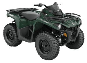 Can-Am Outlander Base 450 2021