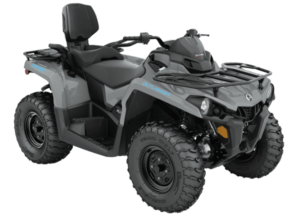 Can-Am OUTLANDER MAX DPS 570 2021