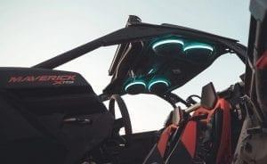 Can-Am MAVERICK XDS TURBO RR 2021