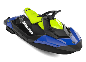 Sea-Doo SPARK 2UP 900 HO IBR 2021