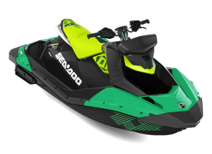 Sea-Doo SPARK 2UP 900 HO IBR TRIXX 2021