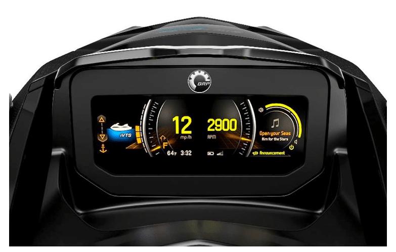 Гидроциклы Sea-Doo 2021 модельного года