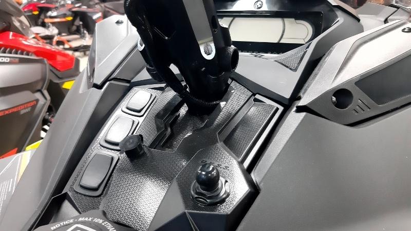 Обзор снегохода 2021 Lynx Xterrain Brutal 3900