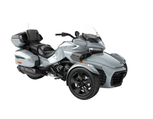 Can-Am SPYDER F3 LTD (2021)