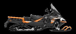 Lynx 69 RANGER SNOWCRUISER 900 ACE TURBO VIP 2022