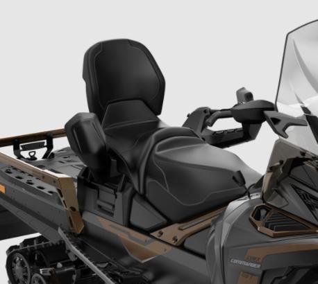 Lynx COMMANDER GT 900 ACE TURBO VIP 2022