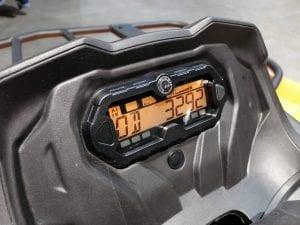 CAN-AM OUTLANDER MAX 570 DPS