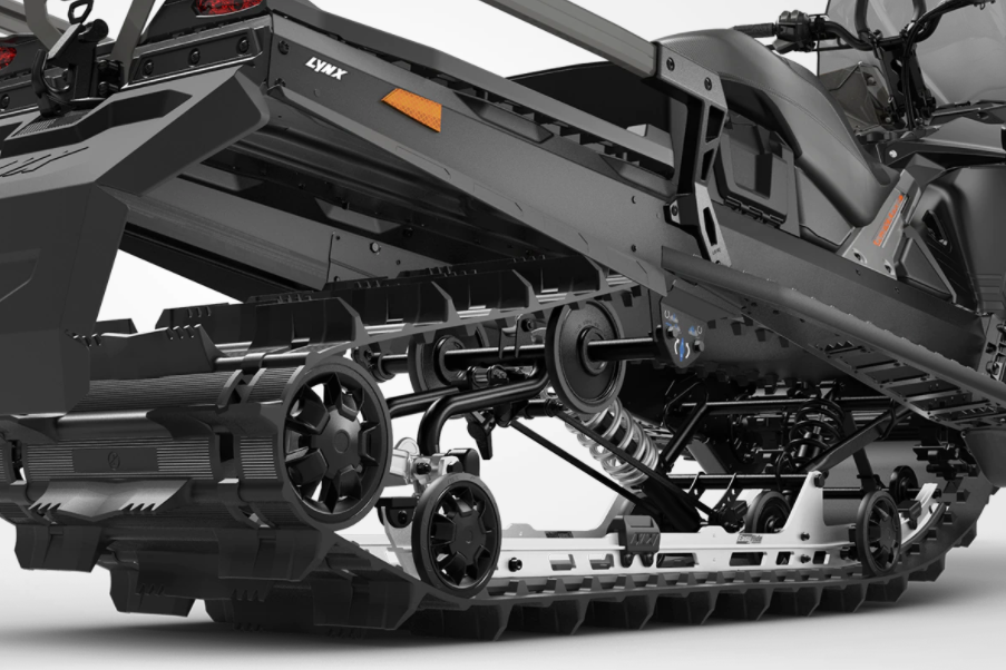 Lynx COMMANDER LTD 900 ACE TURBO 2022