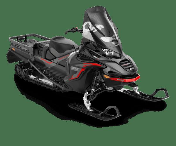 Lynx COMMANDER 900 ACE TURBO STUDDED TRACK 2022