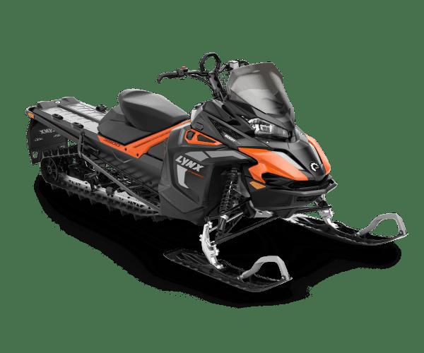 Lynx XTERRAIN STD 3900 600R E-TEC 2022
