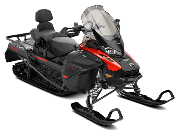 Ski-Doo EXPEDITION SWT 900 ACE 2022