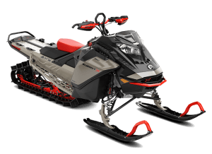 Ski-Doo SUMMIT EXPERT 154 850 E-TEC SHOT 2022