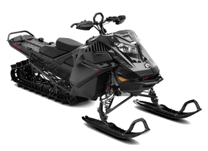 Ski-Doo SUMMIT EXPERT 154 850 E-TEC TURBO SHOT 2022