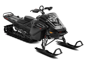 Ski-Doo SUMMIT EXPERT 165 850 E-TEC SHOT 2022