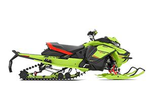 Ski-Doo FREERIDE STD 165 850 E-TEC TURBO SHOT 2022