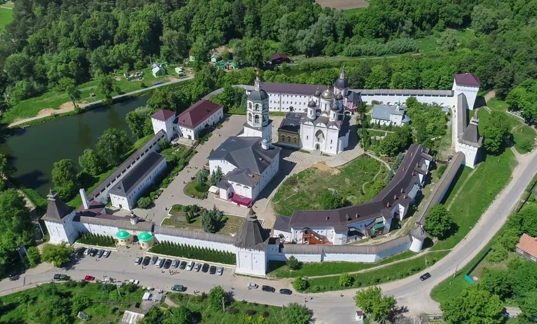 Поездка на трициклах 28 июля в Боровск - уездный город Циолковского и старообрядцев
