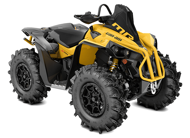 Can-Am RENEGADE X MR 1000R 2022