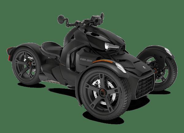 Can-Am RYKER 900 2022