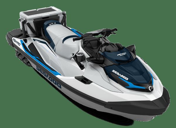 Sea-Doo FISH PRO SPORT 2022 с IDF