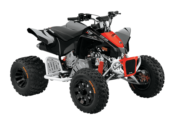 Can-Am DS X 90 2022