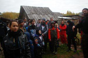 Отчет 02 октября 2021 Семейный Киржач