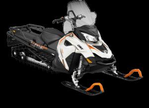 Lynx 49 Ranger 600 E-TEC Touring 2017