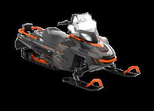 Lynx Commander 800R E-TEC 2018