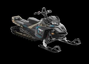 Lynx BoonDocker DS 3900 850 E-TEC 2018