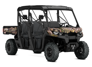 BRP Can-Am Defender MAX 1000R XT
