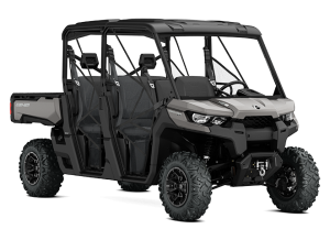 BRP Can-Am Defender MAX 800R XT