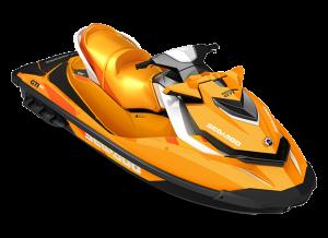 Sea-Doo GTI SE 90