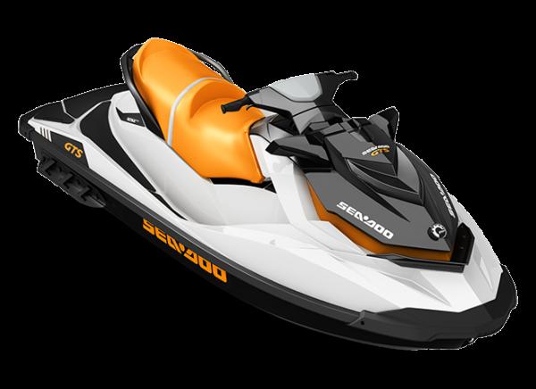 Sea-Doo GTS 90