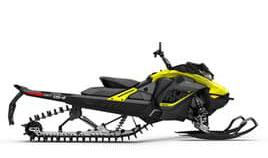 "Ski-Doo Freeride 850 165"" ES 2018"
