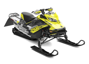 Ski-Doo MXZ 600RS E-TEC 2018