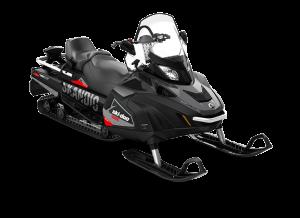 Ski-Doo Skandic SWT 600 E-TEC 2018