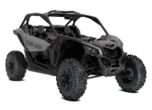 BRP Can-Am Maverick X3 X DS Turbo R (2018 м.г.)