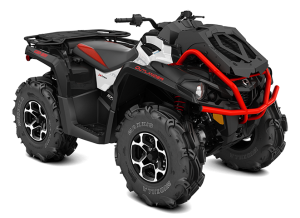 BRP Can-Am Outlander X MR 570 (2017 м.г.)