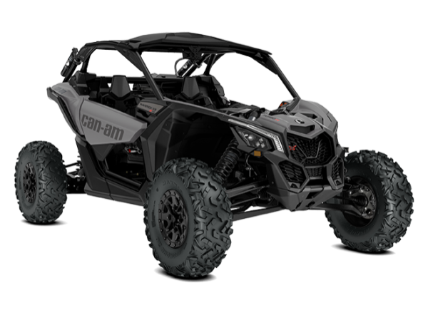 BRP Can-Am Maverick X3 X RS TURBO R (2018 м.г.)