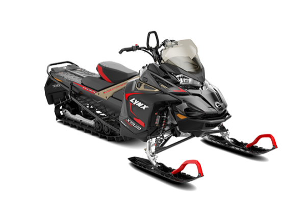 Lynx Xtrim RE 3500 850 E-TEC 2018