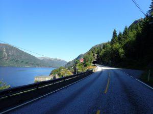 SPYDER-тур в Норвегию
