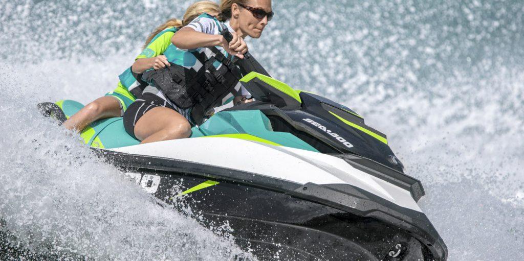 Sea-Doo GTI 90 (2018)