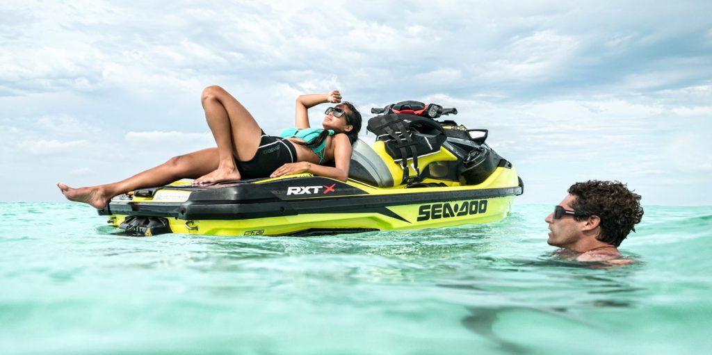 Sea-Doo RXT-X 300 (2018)