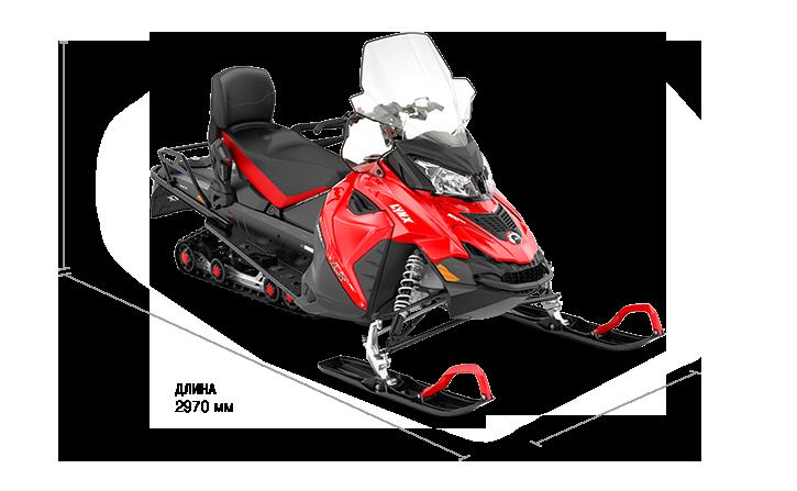 Lynx Adventure LX 600 ACE (2019)