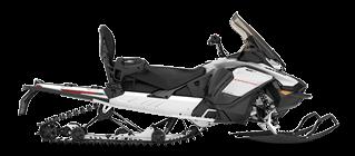 "Ski-Doo Freeride STD 165"" 850 SHOT E-TEC (2019)"